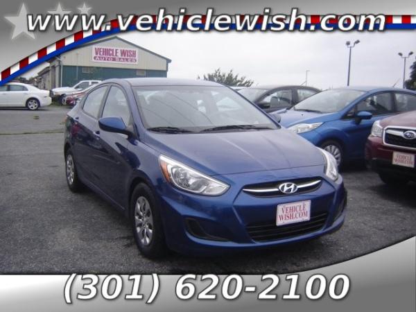 Hyundai Accent 2015 $6995.00 incacar.com