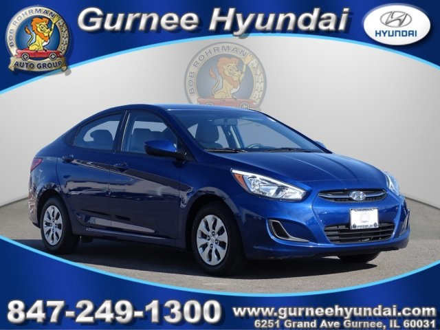 Hyundai Accent 2015 $8926.00 incacar.com