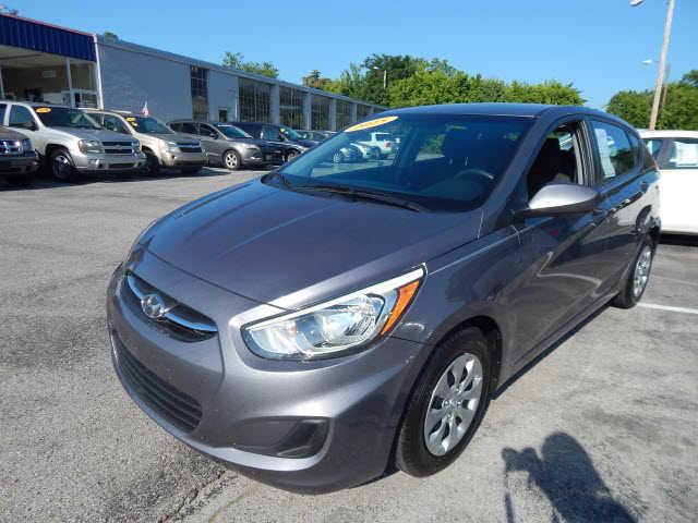 Hyundai Accent 2015 $9939.00 incacar.com