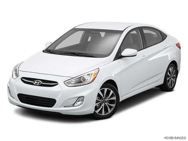 Hyundai Accent 2015 $9788.00 incacar.com