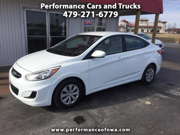 Hyundai Accent 2015 $6595.00 incacar.com