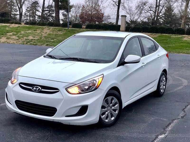Hyundai Accent 2015 $6200.00 incacar.com