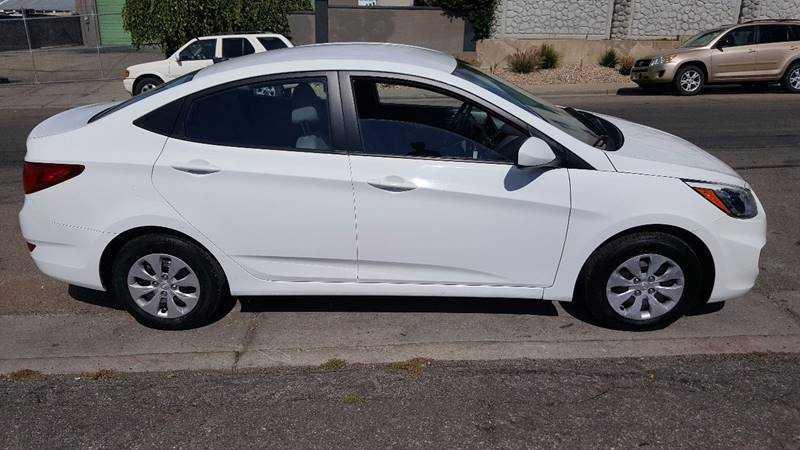 Hyundai Accent 2016 $5995.00 incacar.com