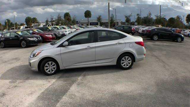 Hyundai Accent 2016 $7997.00 incacar.com