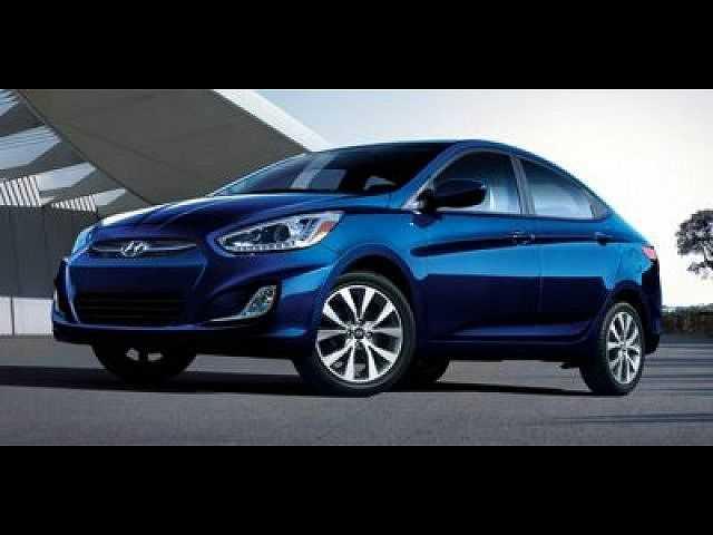 Hyundai Accent 2016 $7991.00 incacar.com