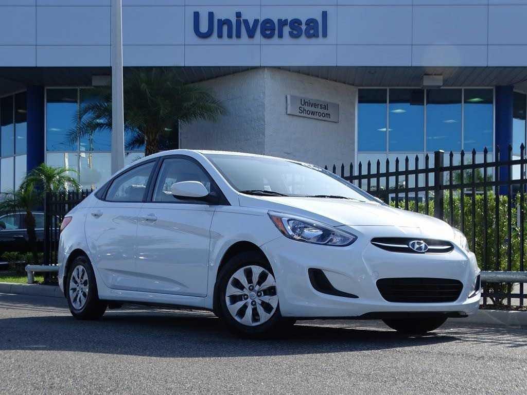 Hyundai Accent 2016 $10508.00 incacar.com