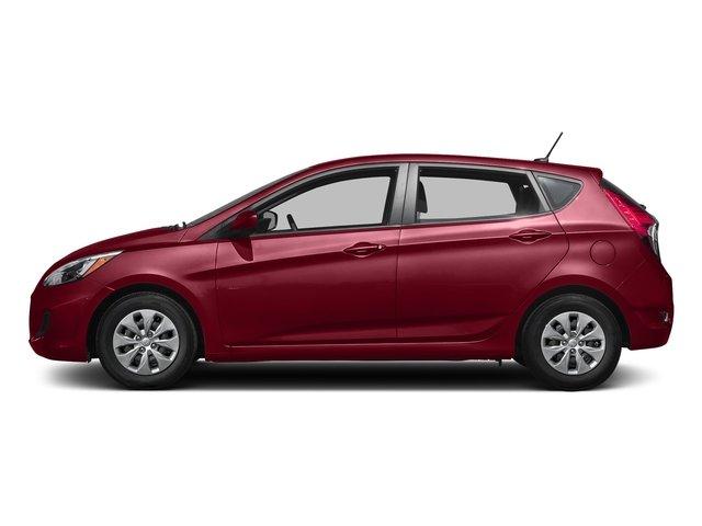 Hyundai Accent 2017 $12350.00 incacar.com