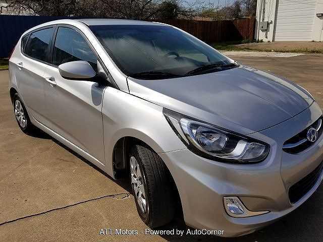 Hyundai Accent 2017 $7995.00 incacar.com