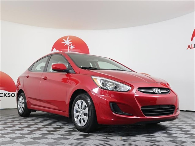 Hyundai Accent 2017 $8988.00 incacar.com