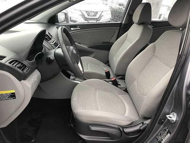 Hyundai Accent 2017 $8995.00 incacar.com