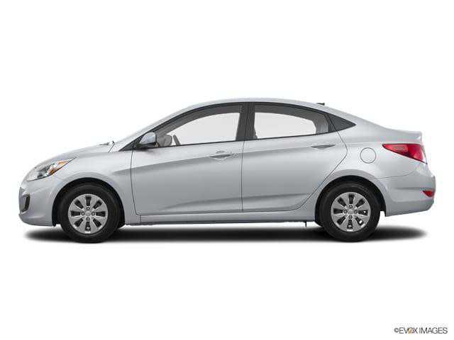 Hyundai Accent 2017 $9158.00 incacar.com