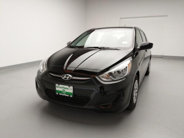 Hyundai Accent 2017 $10195.00 incacar.com