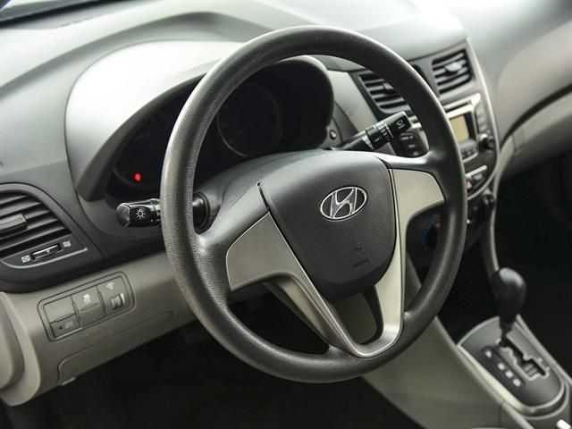 Hyundai Accent 2017 $11600.00 incacar.com
