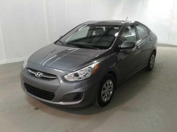 Hyundai Accent 2017 $16395.00 incacar.com