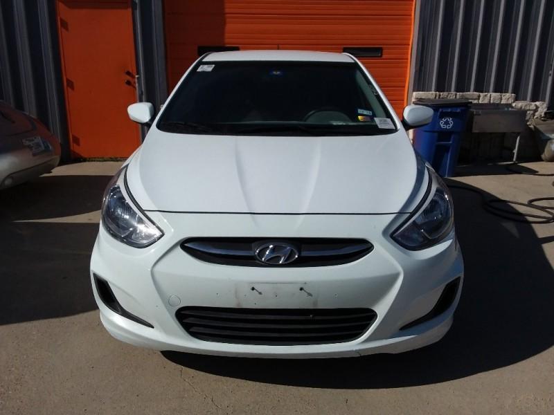 Hyundai Accent 2017 $6900.00 incacar.com