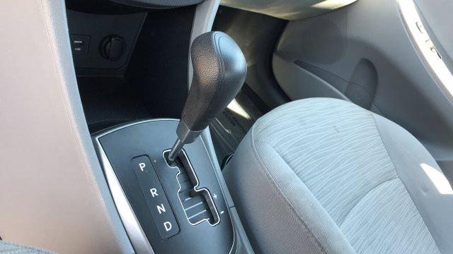 Hyundai Accent 2017 $11620.00 incacar.com
