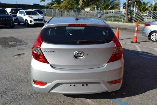 Hyundai Accent 2017 $8775.00 incacar.com