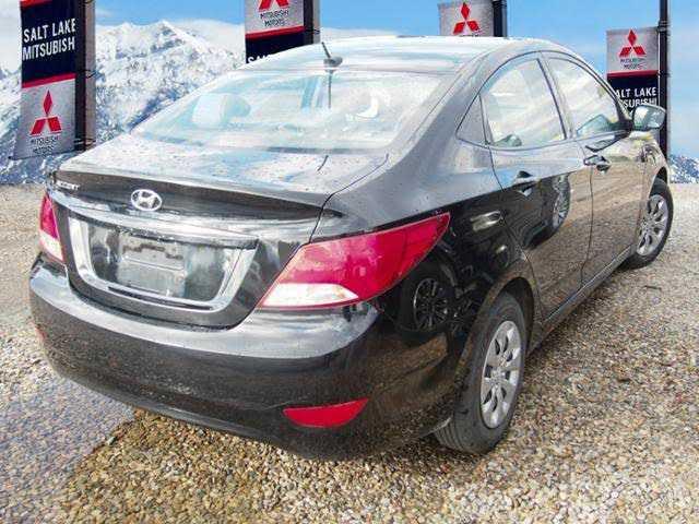 Hyundai Accent 2017 $9773.00 incacar.com