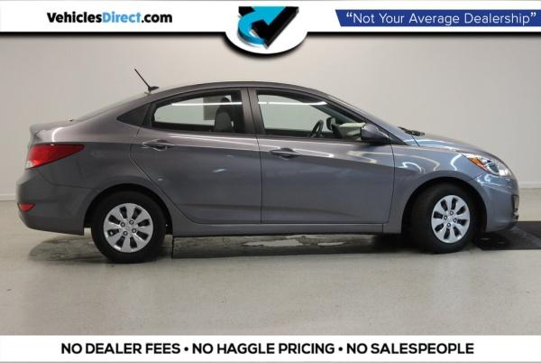 Hyundai Accent 2017 $9399.00 incacar.com