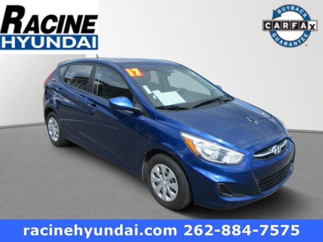 Hyundai Accent 2017 $9990.00 incacar.com