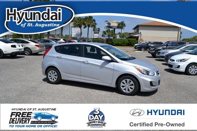Hyundai Accent 2017 $10500.00 incacar.com