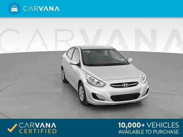 Hyundai Accent 2017 $11100.00 incacar.com