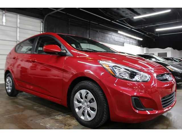 Hyundai Accent 2017 $8999.00 incacar.com