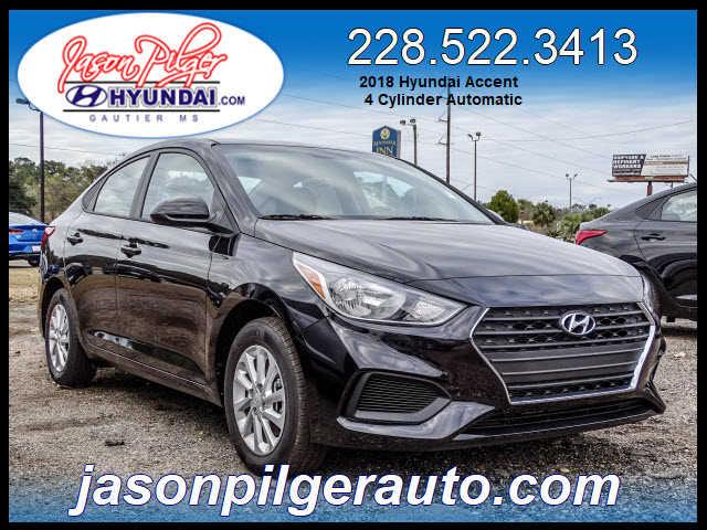 Hyundai Accent 2018 $17989.00 incacar.com