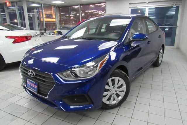 Hyundai Accent 2018 $9999.00 incacar.com