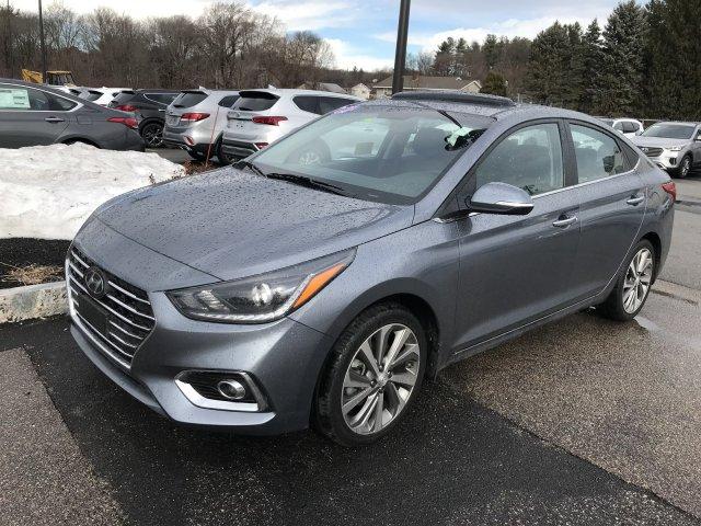 Hyundai Accent 2018 $19999.00 incacar.com