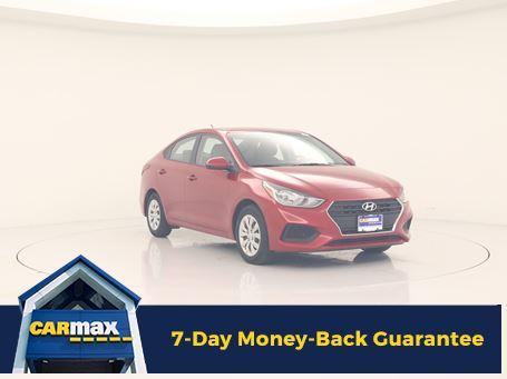 Hyundai Accent 2018 $12998.00 incacar.com