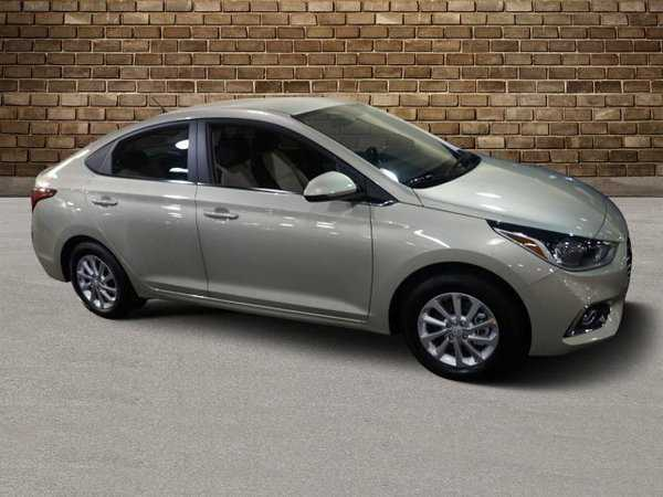 Hyundai Accent 2019 $18442.00 incacar.com