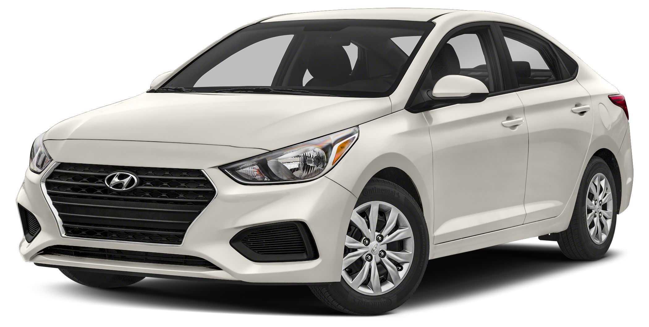 Hyundai Accent 2019 $10426.00 incacar.com