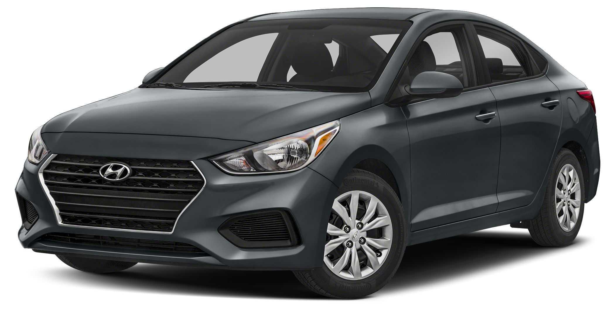 Hyundai Accent 2019 $18590.00 incacar.com