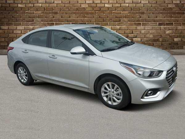Hyundai Accent 2019 $18339.00 incacar.com