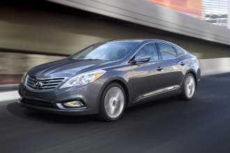 Hyundai Azera 2013 $11955.00 incacar.com
