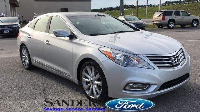 Hyundai Azera 2013 $13520.00 incacar.com
