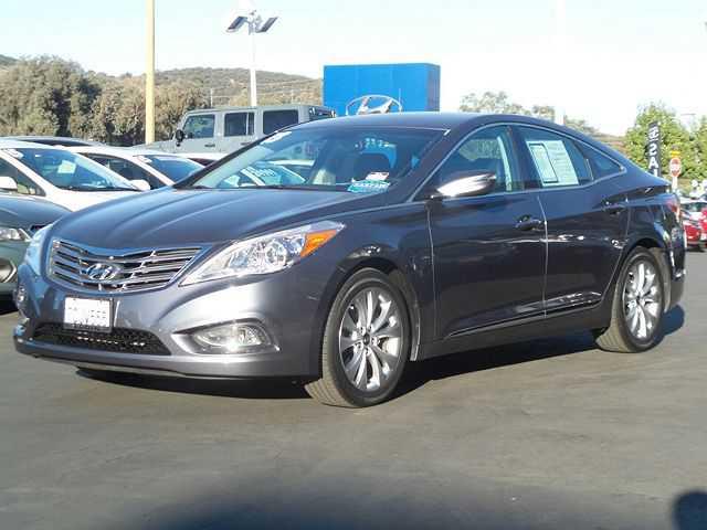 Hyundai Azera 2013 $20989.00 incacar.com