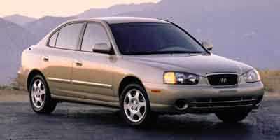 Hyundai Elantra 2003 $3990.00 incacar.com