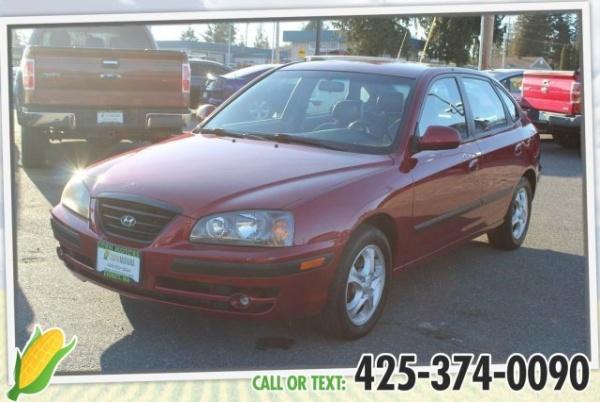 Hyundai Elantra 2005 $3500.00 incacar.com