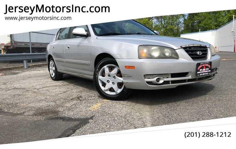 Hyundai Elantra 2005 $999.00 incacar.com