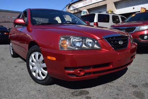 Hyundai Elantra 2006 $1995.00 incacar.com