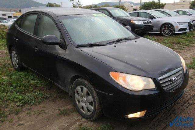 Hyundai Elantra 2007 $995.00 incacar.com