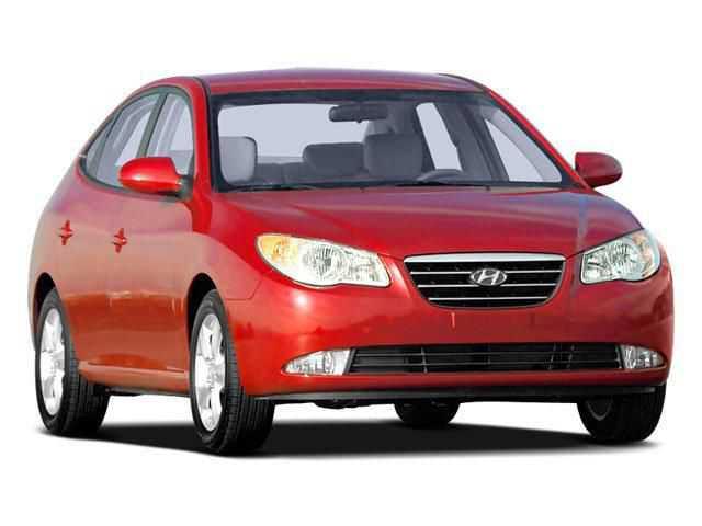 Hyundai Elantra 2008 $2998.00 incacar.com