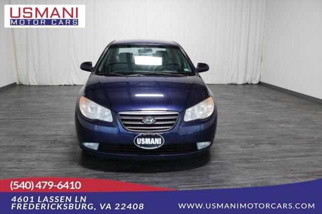 Hyundai Elantra 2008 $2199.00 incacar.com