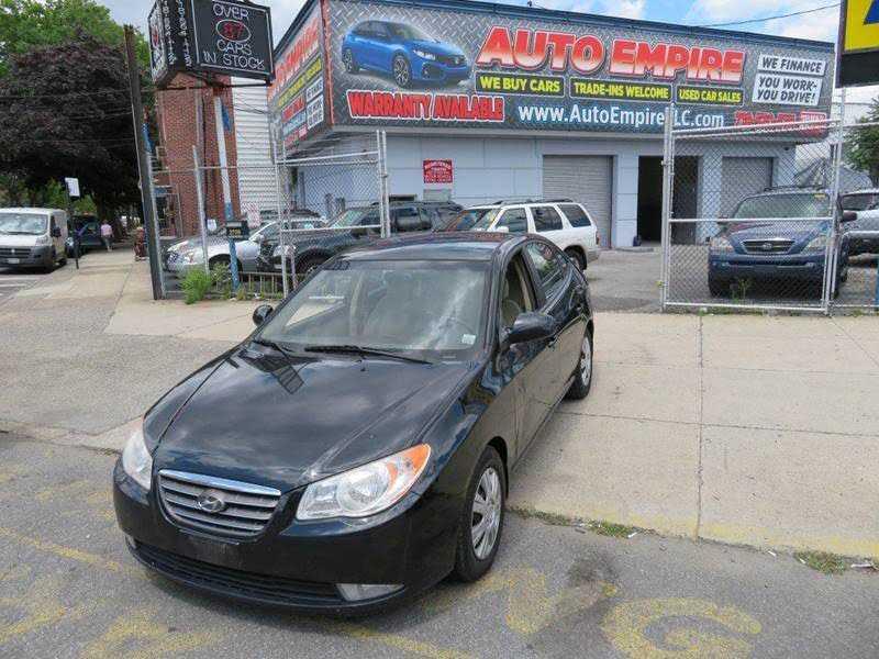 Hyundai Elantra 2008 $1999.00 incacar.com