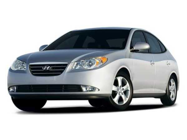Hyundai Elantra 2009 $2596.00 incacar.com