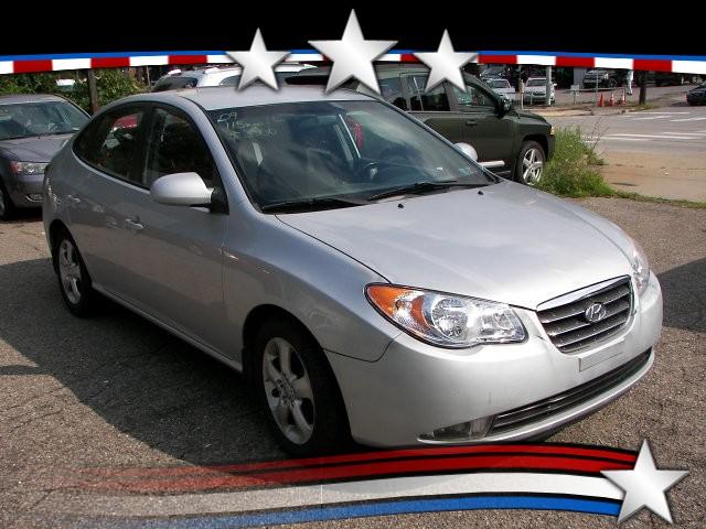 Hyundai Elantra 2009 $3000.00 incacar.com