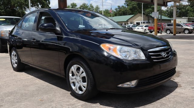 Hyundai Elantra 2010 $6994.00 incacar.com
