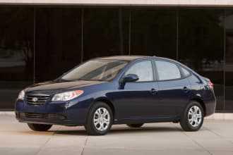 Hyundai Elantra 2010 $3487.00 incacar.com